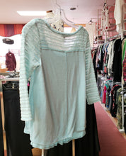 Load image into Gallery viewer, JESSICA SIMPSON Size S Light Blue Sweater