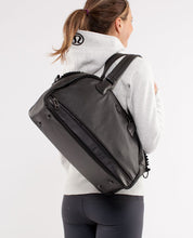 Load image into Gallery viewer, Lululemon Gym Bag