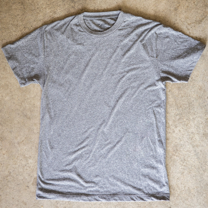 Framework Short Sleeve T-Shirt