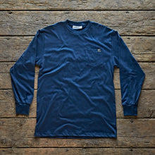 Load image into Gallery viewer, Foundation Long Sleeve T-Shirt