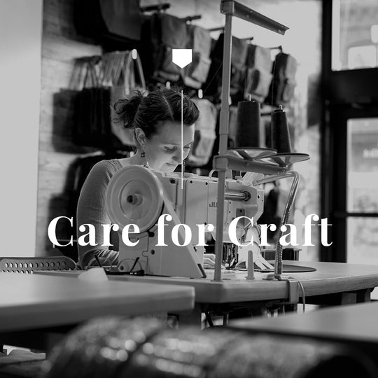 We have a Care for Craft