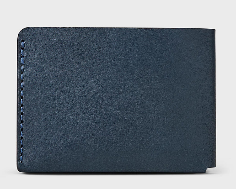 LeRoy Billfold - Navy