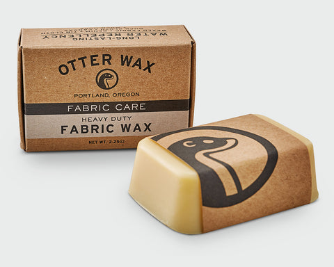 Otter Wax Regular Bar