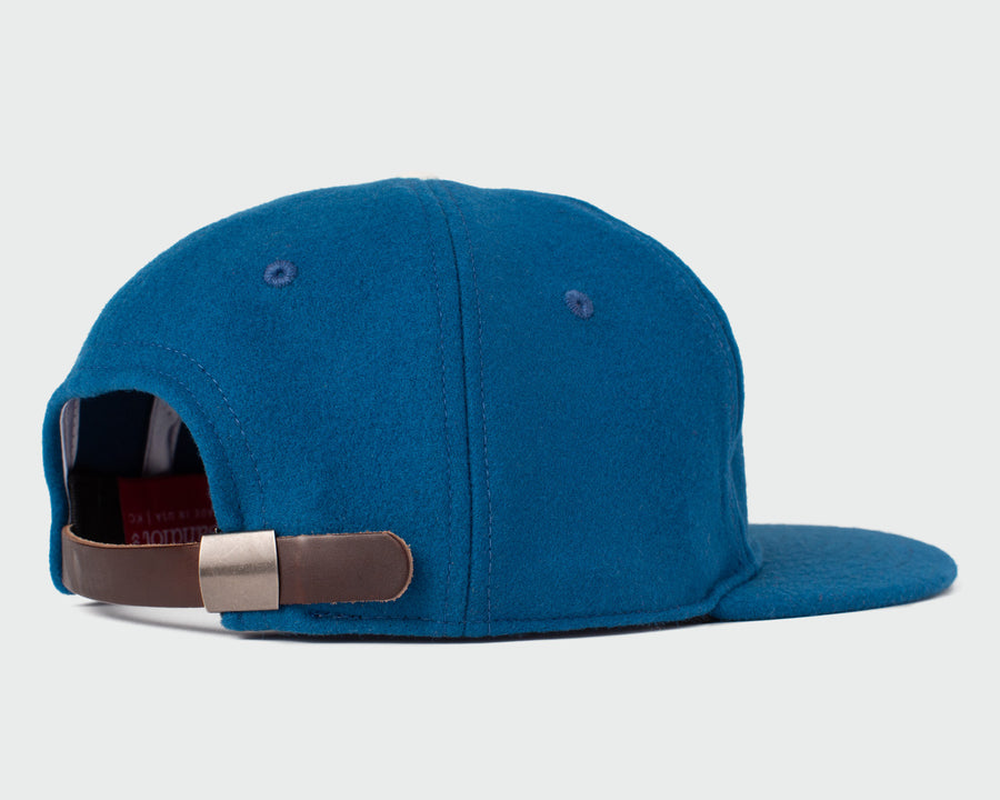 OCEAN VINTAGE FLATBILL HAT - The King