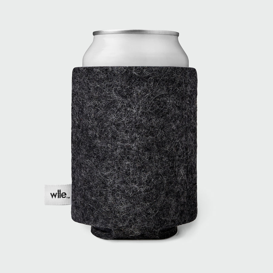 The Original wlle™ Drink Sweater - Graphite
