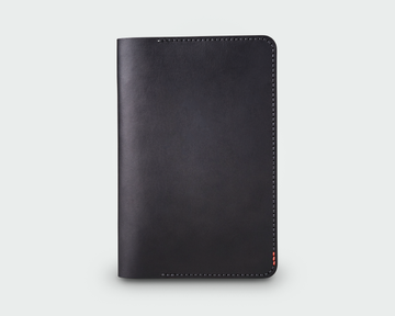Standard Journal Cover - Black