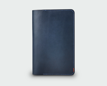 Standard Journal Cover - Navy