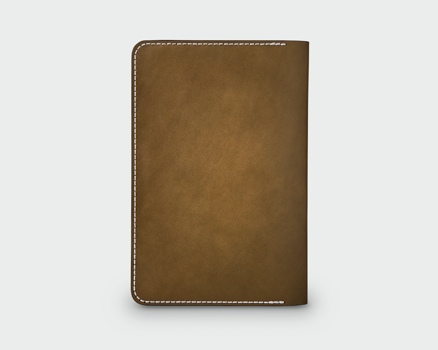 Standard Journal Cover - Olive