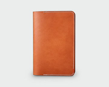 Standard Journal Cover - Tan
