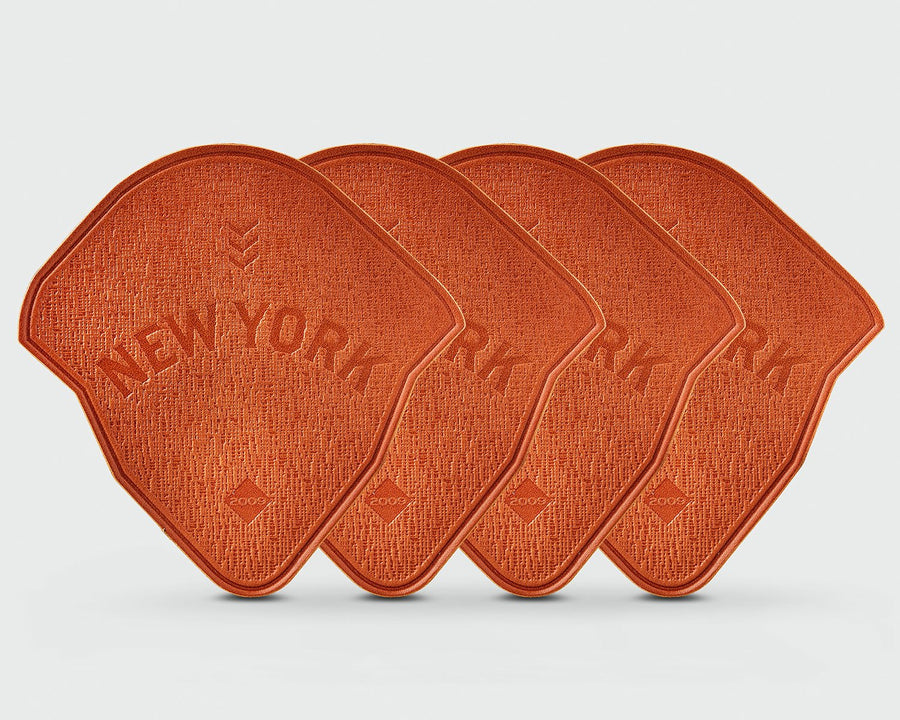 Ballpark Coaster (Set of 4) - New York AL
