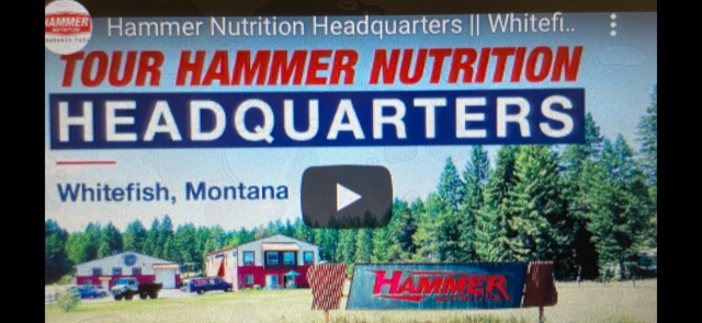 Hammer Nutrition US HQ