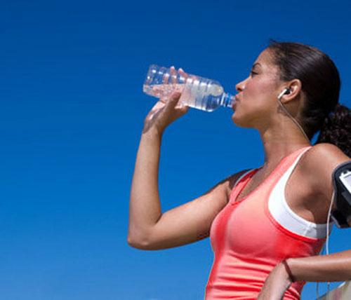 Hydration - What You Need to Know