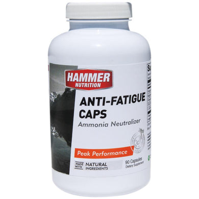 Anti-Fatigue Caps (Peak Performance) - Hammer Nutrition UK Official Distributor