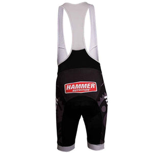 Mens Bergamo Cycling Bibs - Hammer Nutrition UK Official Distributor