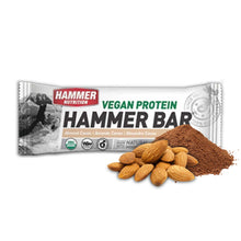 Load image into Gallery viewer, Vegan Protein Bar - Hammer Nutrition UK Official Distributor