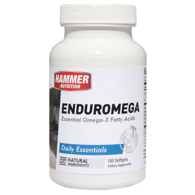 Enduromega (Daily Essentials) - Hammer Nutrition UK Official Distributor