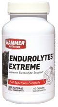 Load image into Gallery viewer, Endurolytes Extreme (3 x Strength Electrolytes ) - Hammer Nutrition UK Official Distributor