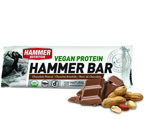 Vegan Protein Bar - Hammer Nutrition UK Official Distributor