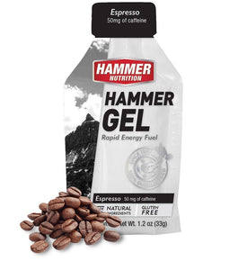 Gels & Gel Jugs - Hammer Nutrition UK Official Distributor