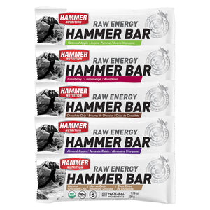 Bar Race Kit - Hammer Nutrition UK Official Distributor