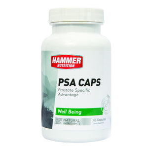 Prostate Specific Advantage (Well Being) 60 Caps - Hammer Nutrition UK Official Distributor
