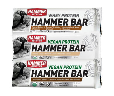 High Protein Bar Fueling Kit - Hammer Nutrition UK Official Distributor