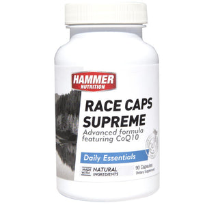 Race Caps Supreme (Daily Essentials) - Hammer Nutrition UK Official Distributor