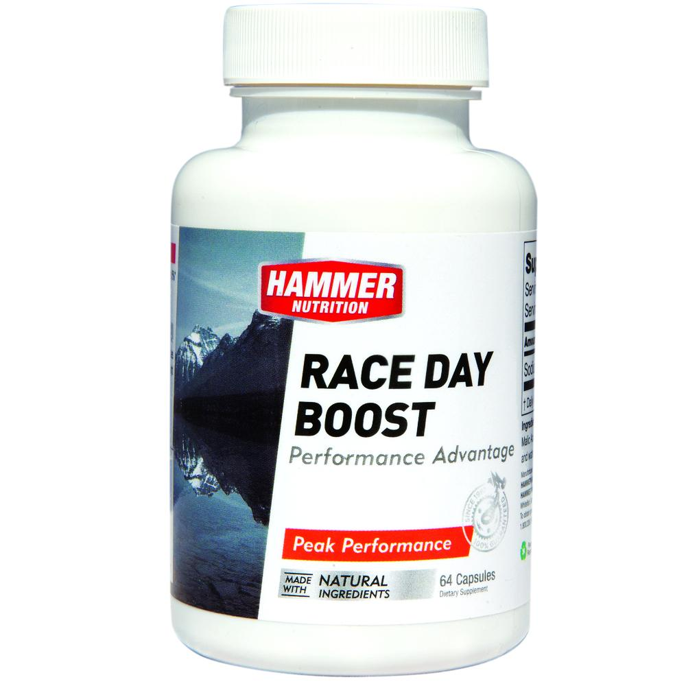 Race Day Boost (Peak Performance) - Hammer Nutrition UK Official Distributor