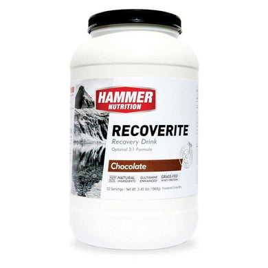 Recoverite - Hammer Nutrition UK Official Distributor