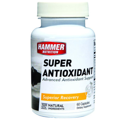 Super Antioxidant (Superior Recovery) - Hammer Nutrition UK Official Distributor