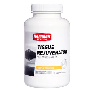 Tissue Rejuvenator (Superior Recovery) 120's - Hammer Nutrition UK Official Distributor