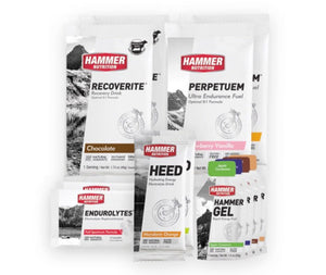 Long Distance Fueling Kit - Hammer Nutrition UK Official Distributor