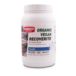 Vegan Recoverite - Hammer Nutrition UK Official Distributor