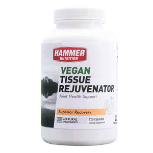 Vegan Tissue Rejuvenator (Superior Recovery )120's - Hammer Nutrition UK Official Distributor