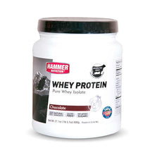 Load image into Gallery viewer, Whey Protein 24 Serving Tub - Hammer Nutrition UK Official Distributor