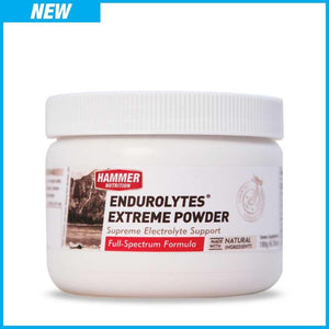 Endurolytes Extreme (3 x Strength Electrolytes ) - Hammer Nutrition UK Official Distributor