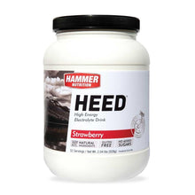 Load image into Gallery viewer, Heed (Short Distance Energy fuel ) - Hammer Nutrition UK Official Distributor
