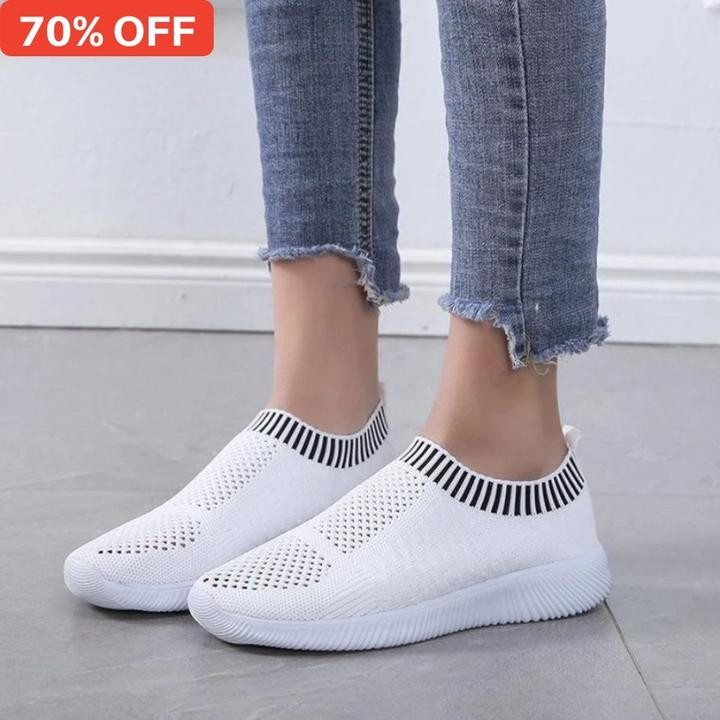 [70% OFF NOW] COMFY Breathable Mesh Casual Walking Sneakers