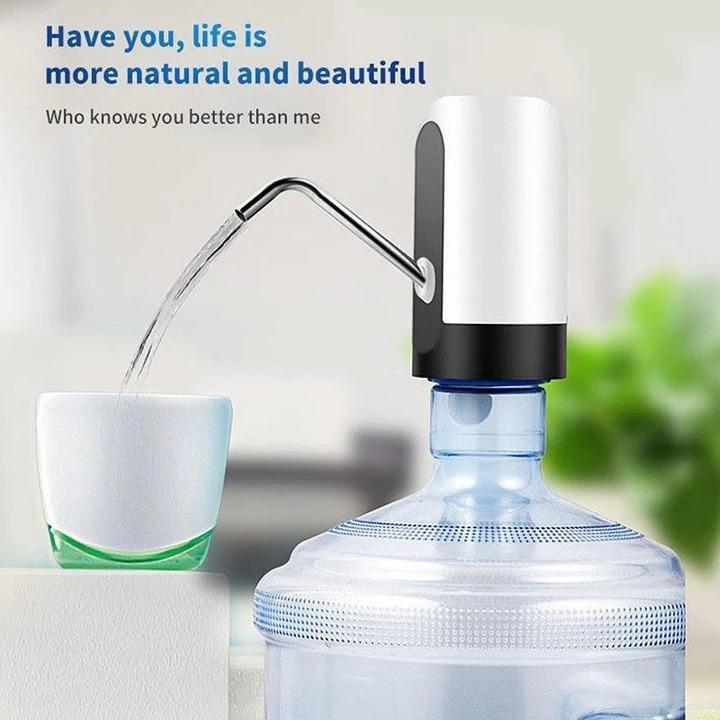 MiniPump™ Automatic Bottle Water Pump (2019 Upgrade)