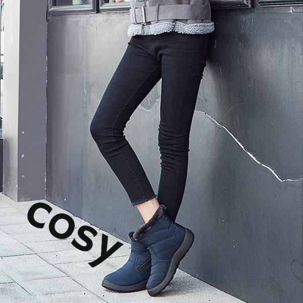 COSY™ Winter Warm Waterproof Snow Boot