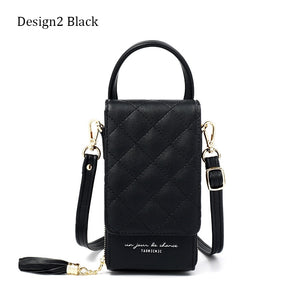 70% OFF TODAY: Zes Purse 2.0 - Crossbody Phone Bag