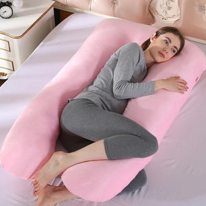 MomCloud™ Pregnancy Pillow