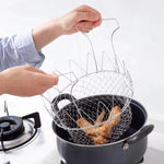 ChefBasket™- 12-IN-1 Versatile Kitchen Basket