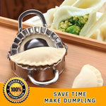 Dumpling Mould [SET of 2pcs]