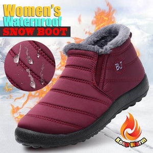 BAJA™  2019 Premium Waterproof & Anti-Slip Snow Boot