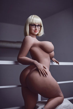 vittoria 163cm blonde curvy big boobs tpe wm bbw sex doll(12)