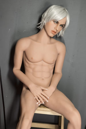 daniel 160cm male blonde male tpe wm gay boy sex doll