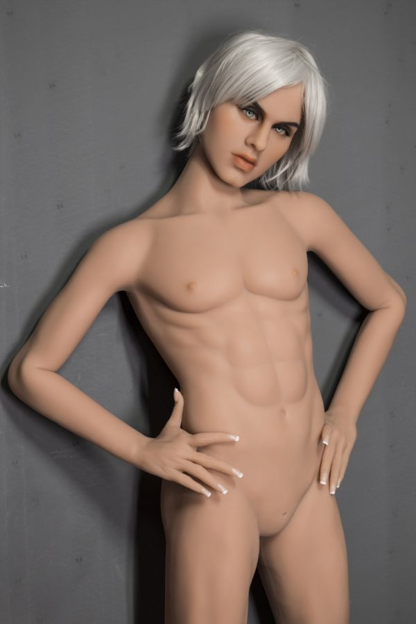 daniel 160cm male blonde male tpe wm gay boy sex doll(2)