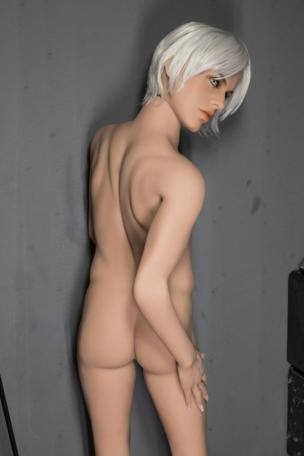 daniel 160cm male blonde male tpe wm gay boy sex doll(3)
