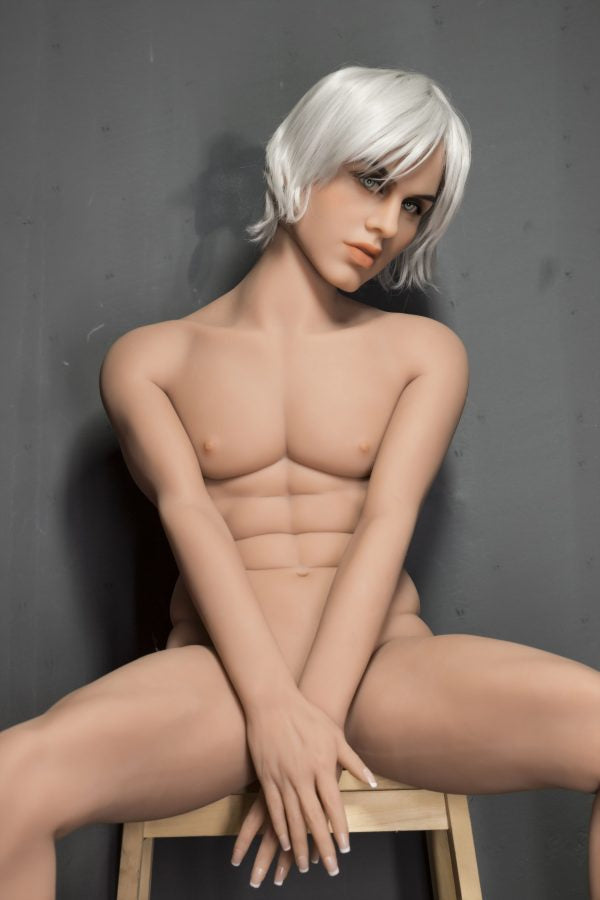 daniel 160cm male blonde male tpe wm gay boy sex doll(4)